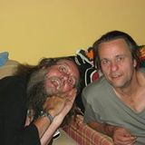 Heavy Rock Rapture Show with special & legendary live guest Krusher Joule 22 -08 2013