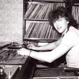 GREG WILSON live on piccadilly radio, manchester uk 1982