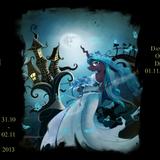 """Nightmare Night """"Dance Or Die"""" 01.11.2013"""