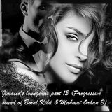Jimaico's progressive sound III (Boral Kibil & Mahmut Orhan)