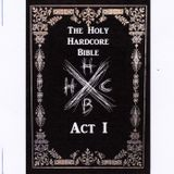Philittaz - Taz Sessions Vol.16 - The Holy Hardcore Bible - Act I