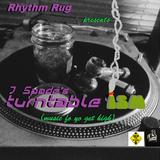 Rhythm Rug presents J Spade's Turntable Ism (music fo yo get high)