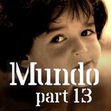 Mundo #13: Jon Lee