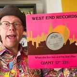 Billy Daniel Bunter - Soul, Funk, Boogie Special.
