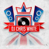 Chris White / Saturday 28th Oct 2017 @ 10am - Recorded Live on PRLlive.com