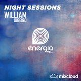 William Ribeiro Night Session 28 de Março de 2016