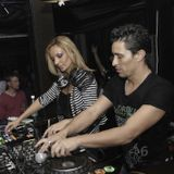 Jayraa & Jay Ko @ Private Party Nov 2011 [live cut]