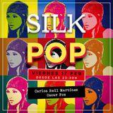 Carlos Raul & Oscar Fox ....Bar Silk valladolid