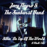 Joey Negro & The Sunburst Band - Sittin' On Top Of The World (A MaxK: Edit)