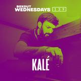 Boxout Wednesdays 139.3 - Kalé [04-12-2019]