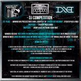 DJ F-Type DNBNR Competition mix