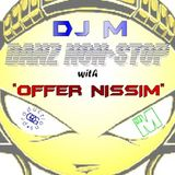 DJ M DANZ NON-STOP with OFFER NISSIM