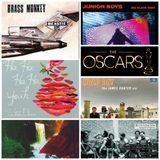 Sensor 145: Bicivilización, Premios Oscar 2016, Bowie en Cineteca, White Denim, Junior Boys, MMJ