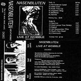 Nasenbluten - Live At Wobble (Deadgirl - 1993)