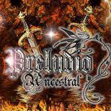 Maraton de Metal - Preludio Ancestral (Entrevista Grabada - 10 de Enero de 2013)