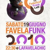 FavelaFunk2010 LIVE@LaFavelaChic