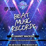 HANNEY MACKOLL PRES BEAT MUSIC RECORDS EP 360