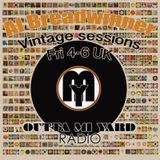 Chanting with the DJs - Vintage vinyl session 15/04/16 www.omyradio.net