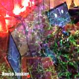 Ally NuDisco House Junkies mix 26-10-2018