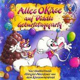 Diddl - Alles OKäse auf Diddls Geburtstagsparty