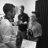 11/07/17 - sub_ʇxǝʇ 02 Acting Upon Violence  w/ Alex Head, Catherine Ryan & DJ Willie One Time