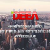 Masse - Moments (S2) (Radio Show 02.09.2016)