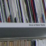 Tony Key & Arthur Da Vinci - Soul Of New York (Rare Vinyl Mix 2004)
