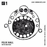 Felix Hall w/ Mother - 24th July 2018