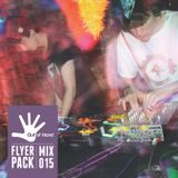 Out of Hand Flyer Pack Mix 015 - Despicable Youth