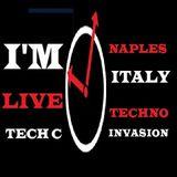 IM'LIVE NAPLES TECH C B2B GRT 19/10/18