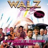 Party Dj Rudie Jansen & Coen Donders - Walsmedley 2019 Part 2