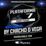 Plataforma 7! Radio Show! [Ep. 012] Deluxe Edition!