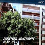 Structural Adjustments UK Mix Vol 1