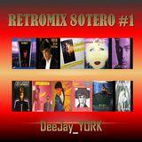 RETRO MIX 80TERO