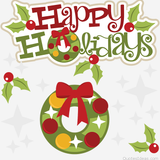 Happy Holidays 2k16 by DJ Gavin