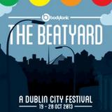 Beatyard Festival 2013 - Electricitat (Leictreachas) - 17-10-2013 Broadcast
