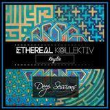 KeyBe – Deep Sessions - November 2016 - Ethereal Kollektiv