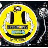 Dj Chito - Special Session Plump Djs
