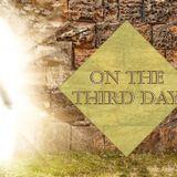 He Is Risen! - Easter Sunrise
