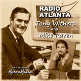 Tony Withers & Mike Raven - Radio Atlanta - June 1964