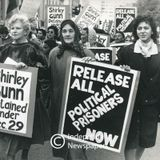 KUPEK 208, Shirley Gunn, Žena sa željeznim kostima