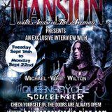 Hair Metal Mansion Radio Show #414 w/Michael Wilton of Queensryche