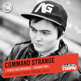Command Strange - Drum & Bass Today Special #003