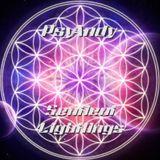 PsyAndy - SENTIENT LIGHTLINGS (3RD-MARCH-2016) [PSYFORA-PROMO]