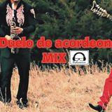 Duelo de Acordeon Norteno Mix - Puras Nortenas JJ Garcia DJ