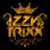 Izzy Trixx Electro House Mix 24.2.15
