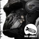 STRANGE FUTURE - 140 JUNGLE MIX (FEB2014)