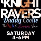 THE NU UK LOVERS SHOW on www.therock926.com SATURDAY 4-6pm GMT KNIGHT RAVERS SOUND 01-11-2014