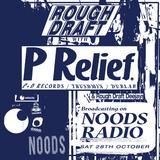 Rough Draft W/ P Relief: October '17