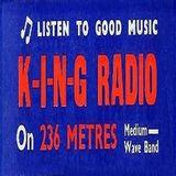 "KING Radio 236 MW =>> Roger Gomez /John Ross Barnard /Bruce Holland ""All That Jazz"" <<= Mch/Apr 1965"